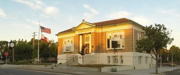 Carnegie Museum in Roseville, CA