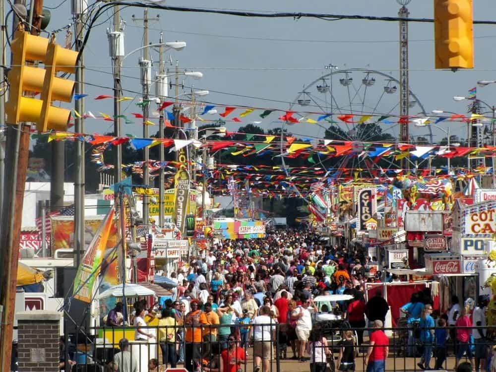 California State Fairgrounds, Sacramento